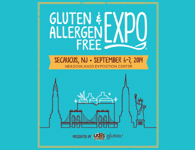 Toufayan Bakeries the Gluten and Allergen Free Expo