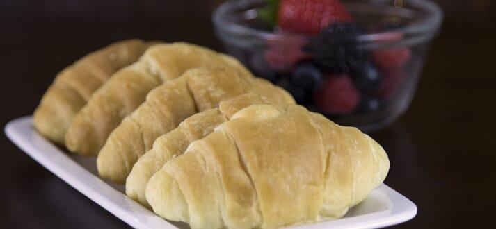 Toufayan Bakeries Mini Croissant