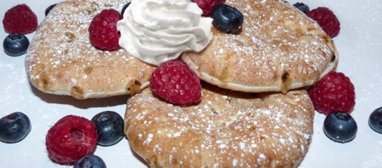 Toufayan Bakeries Food Service Breakfast Breads