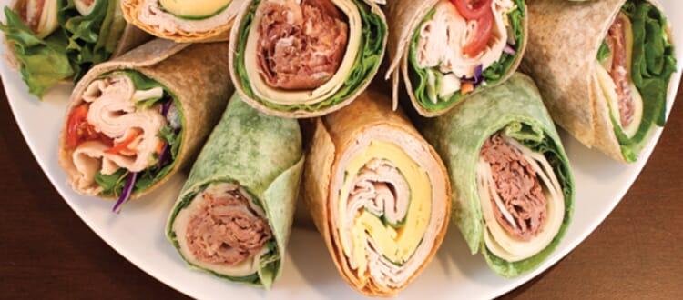 Toufayan Bakeries Gluten Free Wraps