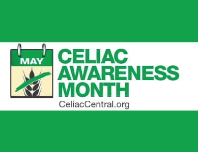 Celiac Awareness