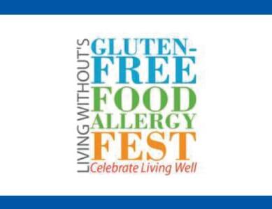 Gluten Free Food Allergy Fest