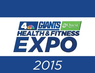Health & Fitness Expo 2015