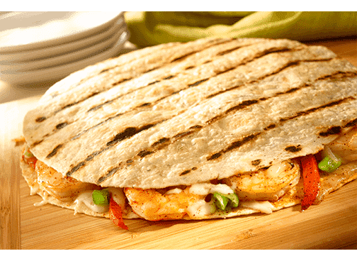 Toufayan Bakeries Wheat Wrap