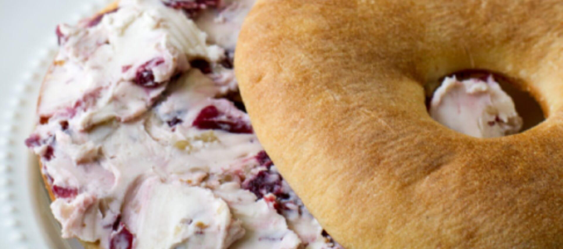 Cranberry Cream Cheese