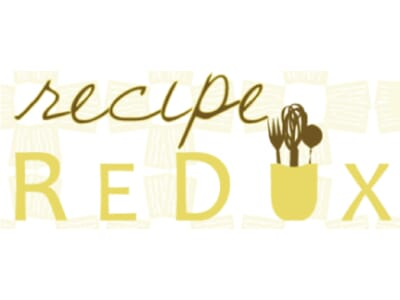 The Recipe Redux