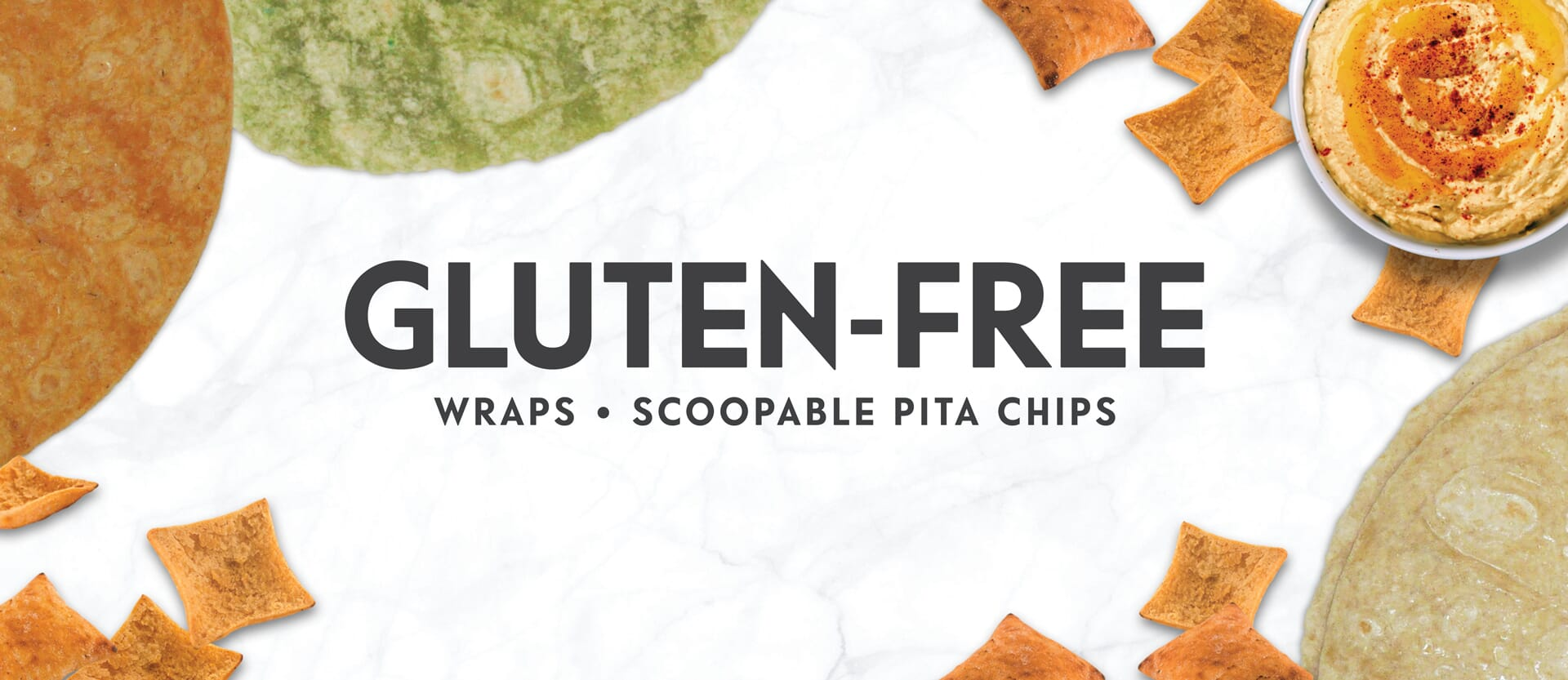 Toufayan Gluten-Free Products